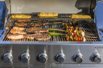 Top Tips for Cooking on a Gas Grill