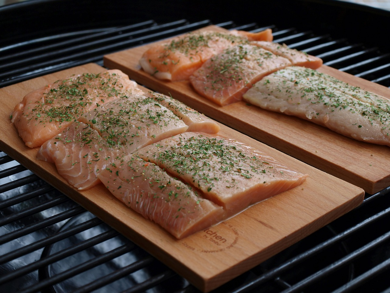 4 Tips for Cooking Fish on the Grill